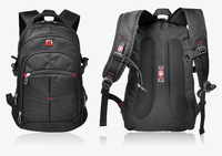 "DHL - Swiss Gear  14"" 15"" 17"" men travel business backpack bag - business backpack - outdoor travel backpack"