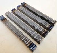Steel rack / M1 gear / gear rack