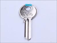 A101 brass Blank key for Yale