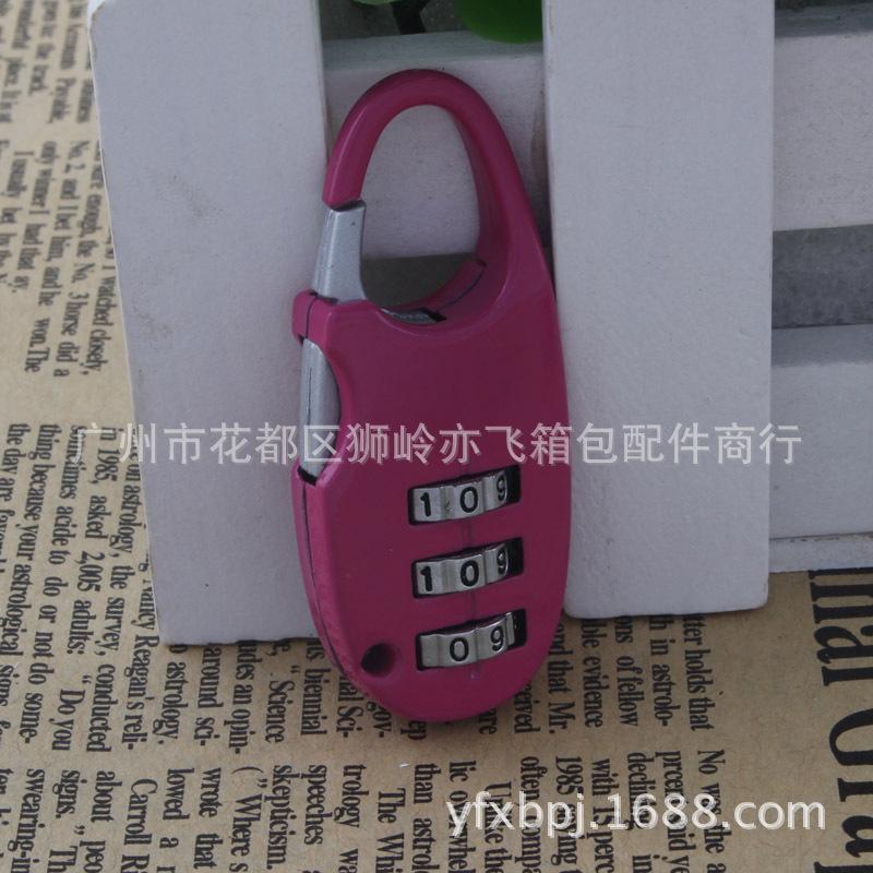 GS-022 фабрика точек yongfeng различных багажа блокировки Блокировка Камера Аксессуары
