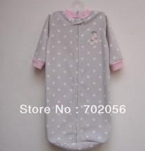 infant SleepSack Sleeping Bag sleeper Sleep sack FLAW item clearance sale #2861(China (Mainland))