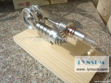stirling engine generator promotion