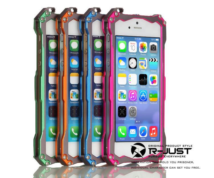 Iphone 5s Aluminium Cover Case Cover For Iphone 5 5s