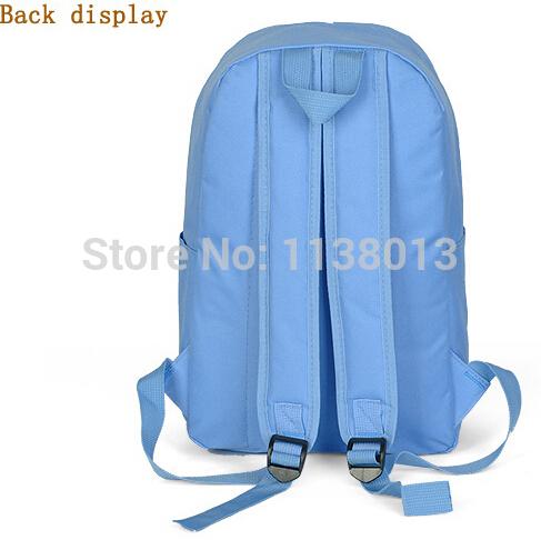 Boys School Backpacks Backpacks Unisex Boys