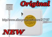 "Original Adapter For APPLE Macbook 60W Magsafe 2 Power Adapter Charger T-Tip For Apple MacBook Pro Retina 13 13.3""Laptop Adapter"