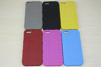 New Brand  tactics cell Phone TPU Cases For iphone 5 5s with Retail box, Free shipping