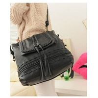 Women Fashion Style PU Leather Bag Casual Fashion Handbag Designer Brand Women Leather Handbags Women's Shoulder Bags