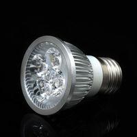 5W E27/E14/GU10/MR16 Energy Saving LED Spot Light Lamp White/Warm White