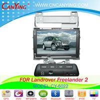 Special Car dvd gps for Landrover Freelander 2(GA-6022)