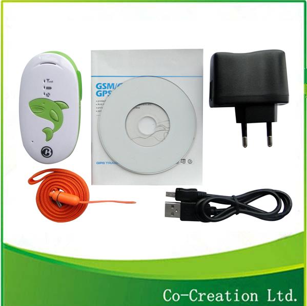 GPS Tracker наручные часы GSM GPRS безопасности наблюдения для отслеживания