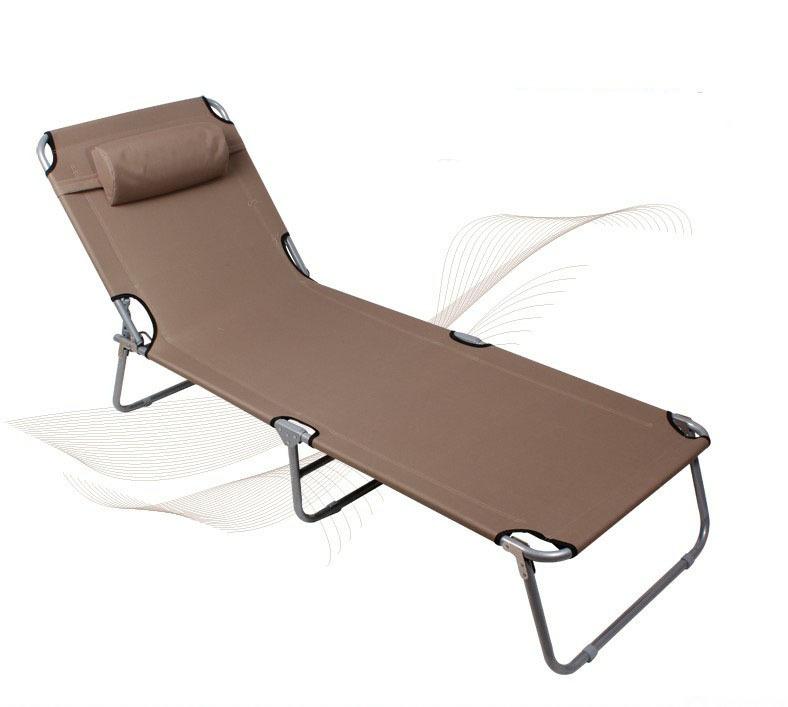 new folding beach chair office chair lunch break back siesta portable