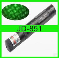 green laser 851 star beam shape