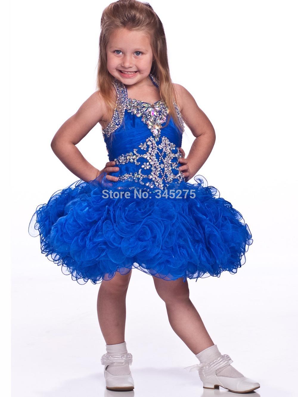 Детское платье ToBeBridal  WF9909
