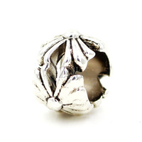 925 Silver Beads charm For Pandora Big Hole Loose Beads charms DIY Jewelry Bracelet For European