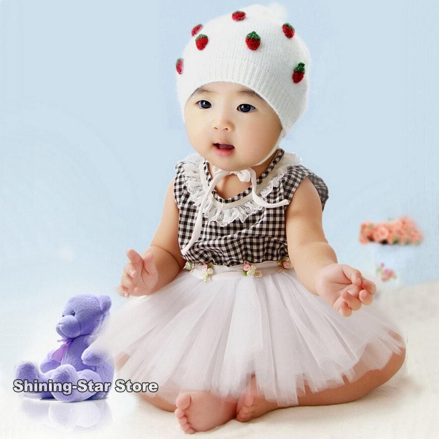 Newborn Baby Girl Tutu Dresses Newborn Baby Girl Photo