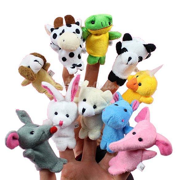 Детская плюшевая игрушка SPECIAL