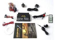 tk 107  b GPS107B Vehicle GPS Tracker anti-theft alarm SMS or internet tracking TK107B with Remote controller Free shipment