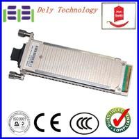 10G XENPAK 80km Module XENPAK-10G-ZR  DDMI LC1550nm  SFP module(1pc DHL Free)