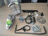 CP-VI Skyhawk Kit, 48CC Bicycle Engine Kit, Ciclomotores