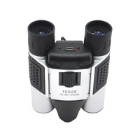 2014 Newest Sport Action Telescope Camera With 1.3MP 10x25 Zoom Best Action Camera for Great concert/ automobile race