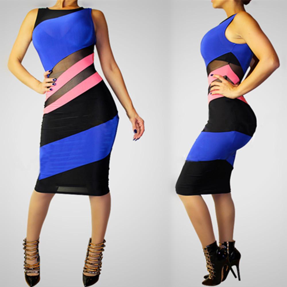 Женское платье o Bodycon