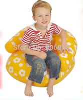 Jilong home furniture children's sofa set living room furniture air sofa 55*50cm free shipping