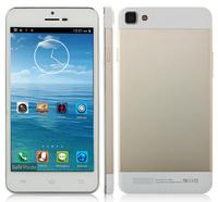 HAIPAI X3SW Smart phone Android 4.2 MTK6582 Quad Core 5.0 Inch QHD Screen OTG WIFI Mobile phone 3G GPS