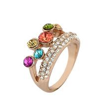 popular mechanical ring