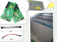 popular led display diy