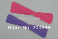 Factory directly seller-- 12*5 pcs(5pcs/packing) Wood nail file mix color