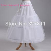 Bride pannier ring yarn pannier elastic waist pannier bandage pannier