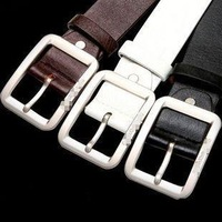 2014 Hot wild fashion belt men's belts men's belt buckle Free Shipping