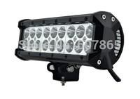 9INCH 54W CREE LED LIGHT BAR FLOOD FOR OFF ROAD LED BAR IP67 4WD ATV UTV SUV