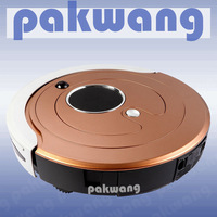 Consumer product innovation robot vacuum cleaners