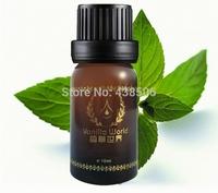 3pcs Acne Treatment Mint Compound essential oils salons massage oil Remove scar blackheads Shrink pores anti-wrinkle anti-aging