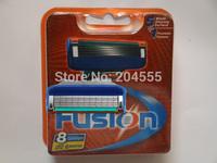 80pcs/lot High quality razor blade US vesion Original packaging men shaving blades Free shipping