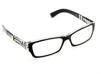 Men's Reading Glasses Fashion Black Frame Readers 1.0 1.25 1.5 1.75 2.0 ~ 4.0