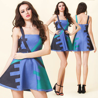 hot selling mini bandage dress sexy  Bandage dress