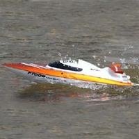 FeiLun Flywheel 2.4g remote control boat remote control boat ft009 speed boat