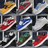2014 skateboarding shoes plus size 36 37 38 39 40 41 42 43 44  45 46 47 48 plus size casual male shoes male shoes