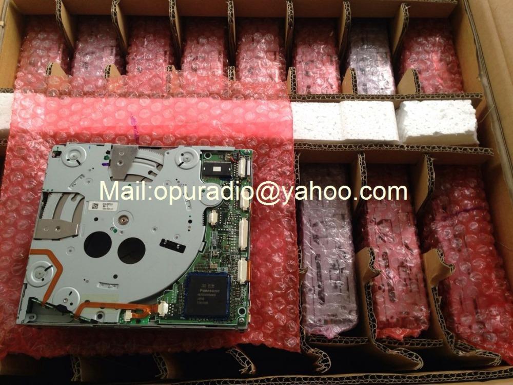 Brand new Alpine 6 disc CD/DVD changer mechanism DZ63G05A DZ63G050 exactly PCB for AcuraZDX MDX TLX TL CAR navigation GPS radio(China (Mainland))