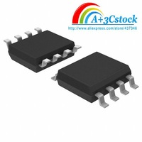 10pcs/lot IR25601STRPBF IC HALF BRIDGE DRIVER 8SOIC