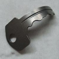 2014 new Mind bend key, Super Key Straightening, Psy key - magic tricks, mentalism