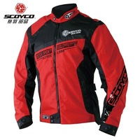 2014 NEW Men's automobile race jacket motorcycle clothing thermal removable liner flanchard  BNHG