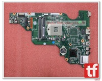 Free shipping 2000 CQ58 686280-001 Intel HM75 Integrated Motherboard for HP