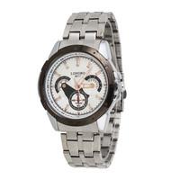 Waterproof Sports Watch Brand New Fashion Jewelry Supplier Promotional Luxury Casual Man Steel Quartz Watch LONGBO-8817