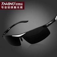 Sunglasses 2014 new men's sunglasses polarizer car driver influx of men dedicated sports sunglasses driving mirror