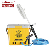 Car wash device car washer outdoor portable household washing device casual outdoor camping