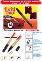 Free Shipping New Fix It Pro Clear Car Scratch Repair Remover Pen Simoniz Clear Coat Applicator Opp Packaging