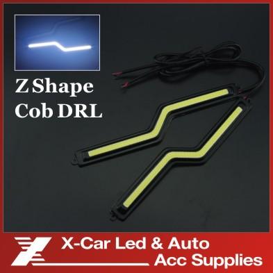 Дневные ходовые огни X-car 2 /18 , 12V дневные ходовые огни hyundai 2pcs set 15w 12v 6000k